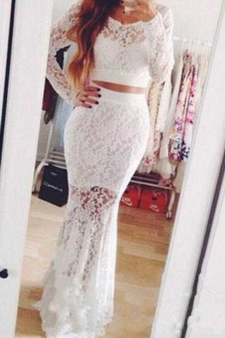 White Prom Dresses, Lace Prom Dresses, Tulle Prom Dresses, Long Prom Dresses, Sheath Prom Dresses, Dresses For Prom