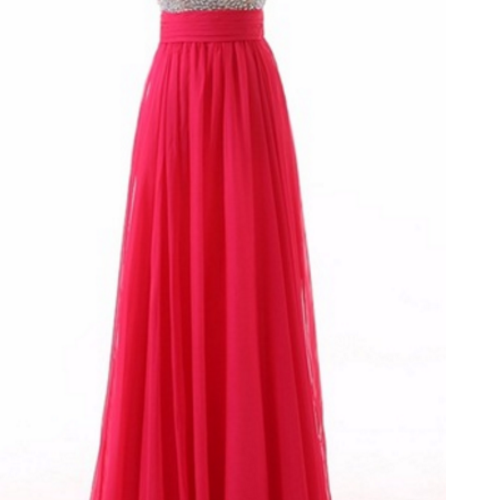 Elegant carlin's elegant evening gown, special occasion, long dress PROM gown long ball gown without sleeves plum red