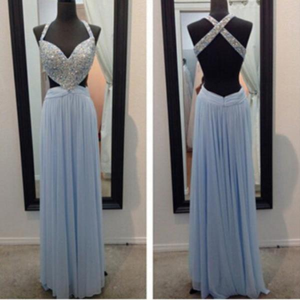 prom dress ball gown prom dress princess prom gown beaded prom dresses
